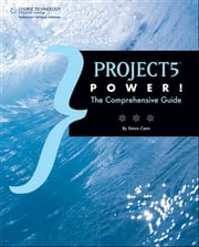 Project5 Power! - The Comprehensive Guide ebook by Simon Cann