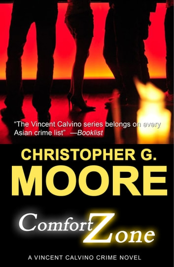 Comfort Zone ebook by Christopher G. Moore