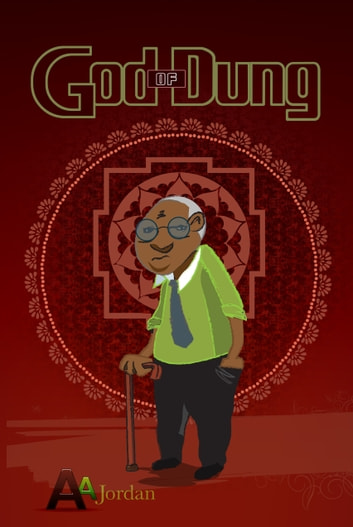 God of Dung ebook by A.A. Jordan
