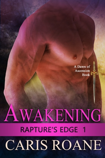 Awakening ebook by Caris Roane
