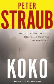 Koko ebook by Peter Straub