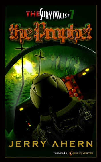 The Prophet ebook by Jerry Ahern