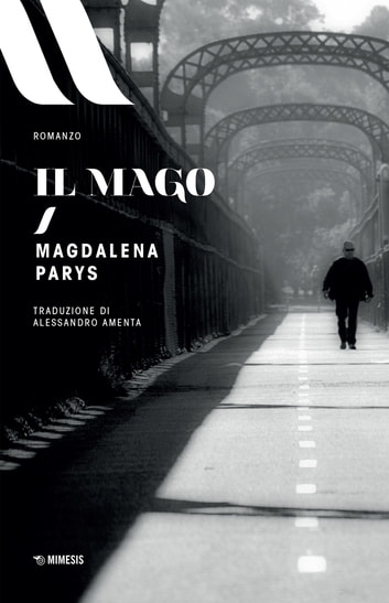 Il mago ebook by Magdalena Parys
