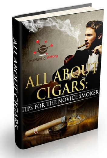 All About Cigars ebook by Anonymous
