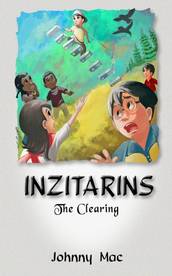 Inzitarins ebook by Johnny Mac
