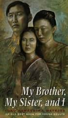 My Brother, My Sister, and I ebook by Yoko Kawashima Watkins