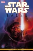 Star Wars Tales Vol. 5 ebook by