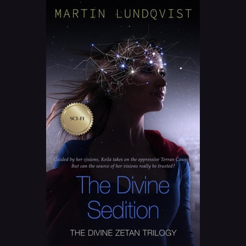 Divine Sedition, The audiobook by Martin Lundqvist