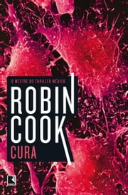 Cura ebook de Robin Cook