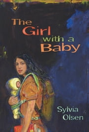 Girl With a Baby ebook by Sylvia Olsen