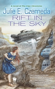 Rift in the Sky - Stratification #3 ebook by Julie E. Czerneda