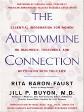 The Autoimmune Connection ebook by Baron-Faust, Rita