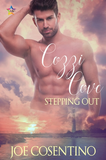 Cozzi Cove: Stepping Out ebook by Joe Cosentino