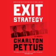 Exit Strategy audiobook by Charlton Pettus