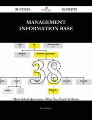 Management Information Base 38 Success Secrets - 38 Most Asked Questions On Management Information Base - What You Need To Know ebook by Joan Pacheco