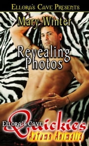 Revealing Photos ebook by Mary Winter