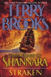 High Druid of Shannara: Straken ebook by Terry Brooks