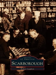 Scarborough ebook by Rodney Laughton