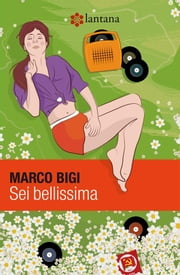 Sei bellissima ebook by Kobo.Web.Store.Products.Fields.ContributorFieldViewModel