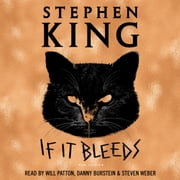 If It Bleeds audiobook by Stephen King