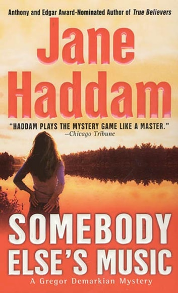 Somebody Else's Music - A Gregor Demarkian Novel eBook by Jane Haddam