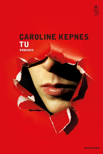 TU ebook by Caroline Kepnes
