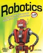 Robotics - Discover the Science and Technology of the Future with 20 Projects eBook by Kathy Ceceri, Sam Carbaugh