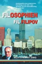 FILOSOPHIEN ebook by Fil Filipov