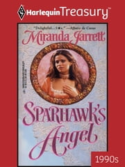 Sparhawk's Angel ebook by Miranda Jarrett
