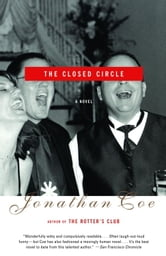 The Closed Circle ebook by Jonathan Coe