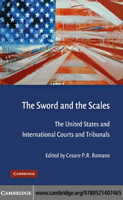 The Sword and the Scales ebook by Romano, Cesare P. R.