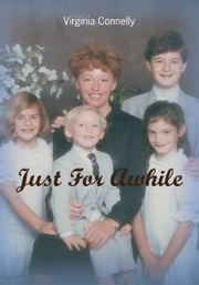 Just For Awhile ebook by Virginia Connelly