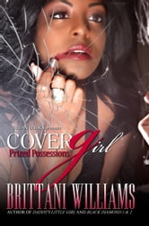 Cover Girl ebook by Brittani Williams