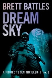 Dream Sky ebook by Brett Battles