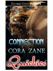 Connection ebook by Cora Zane