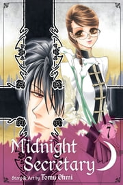 Midnight Secretary, Vol. 7 ebook by Tomu Ohmi