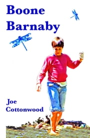 Boone Barnaby ebook by Joe Cottonwood