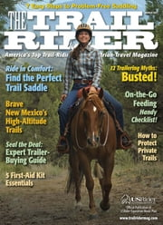 The Trail Rider - Issue# 2 - Active Interest Media magazine