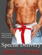 Special Delivery ebook by Ariel Storm