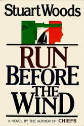 Run Before the Wind ebook by Stuart Woods