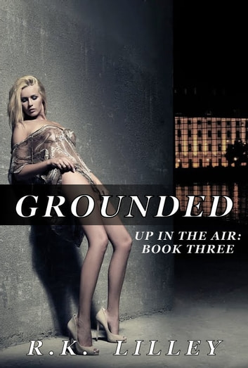 Grounded ebook by R.K. Lilley