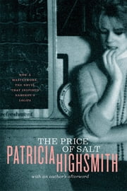 The Price of Salt ebook by Patricia Highsmith