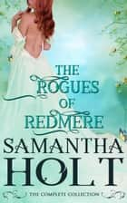 Rogues of Redmere eBook by Samantha Holt
