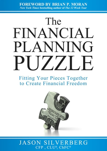 The Financial Planning Puzzle ebook by Jason Silverberg
