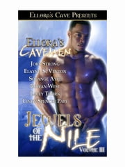 Jewels of the Nile III ebook by Solange Ayre; Cindy Spencer Pape; Jory Strong; Lacey Thorn; Elayne S. Venton; Rowan West