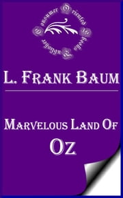Marvelous Land of Oz ebook by L. Frank Baum