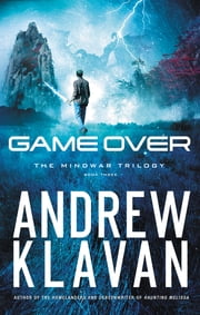 Game Over ebook by Andrew Klavan