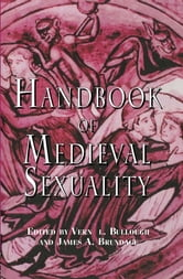 Handbook of Medieval Sexuality ebook by