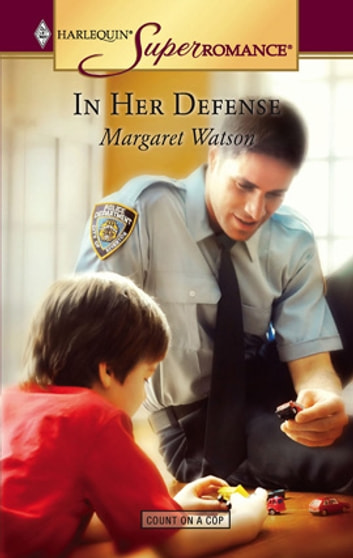 In Her Defense ebook by Margaret Watson