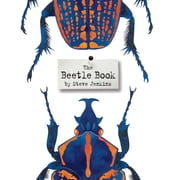 The Beetle Book ebook by Steve Jenkins